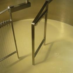 caillage du lait